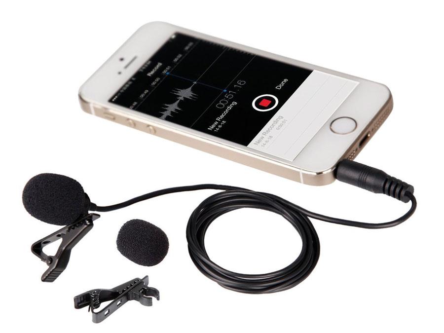 microfono-per-smartphone
