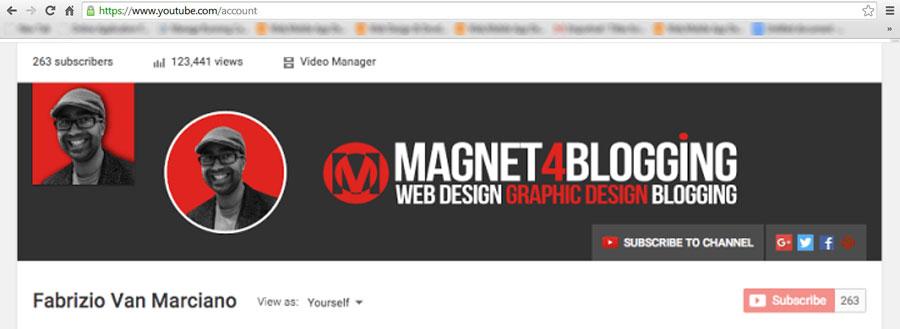 Visualizzazioni-Youtube