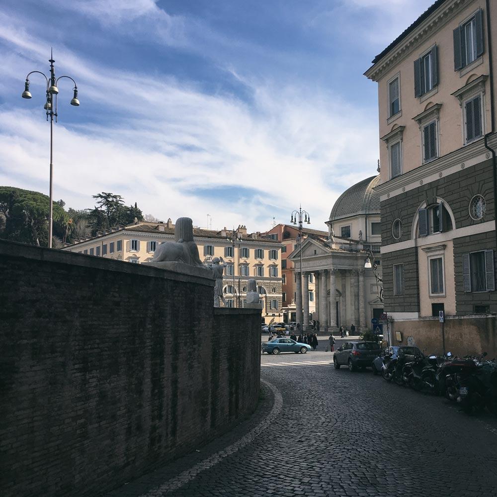Roma 2019 (Photo by Francesco Menghini)