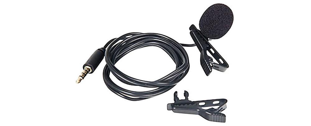 Microfono-lavalier