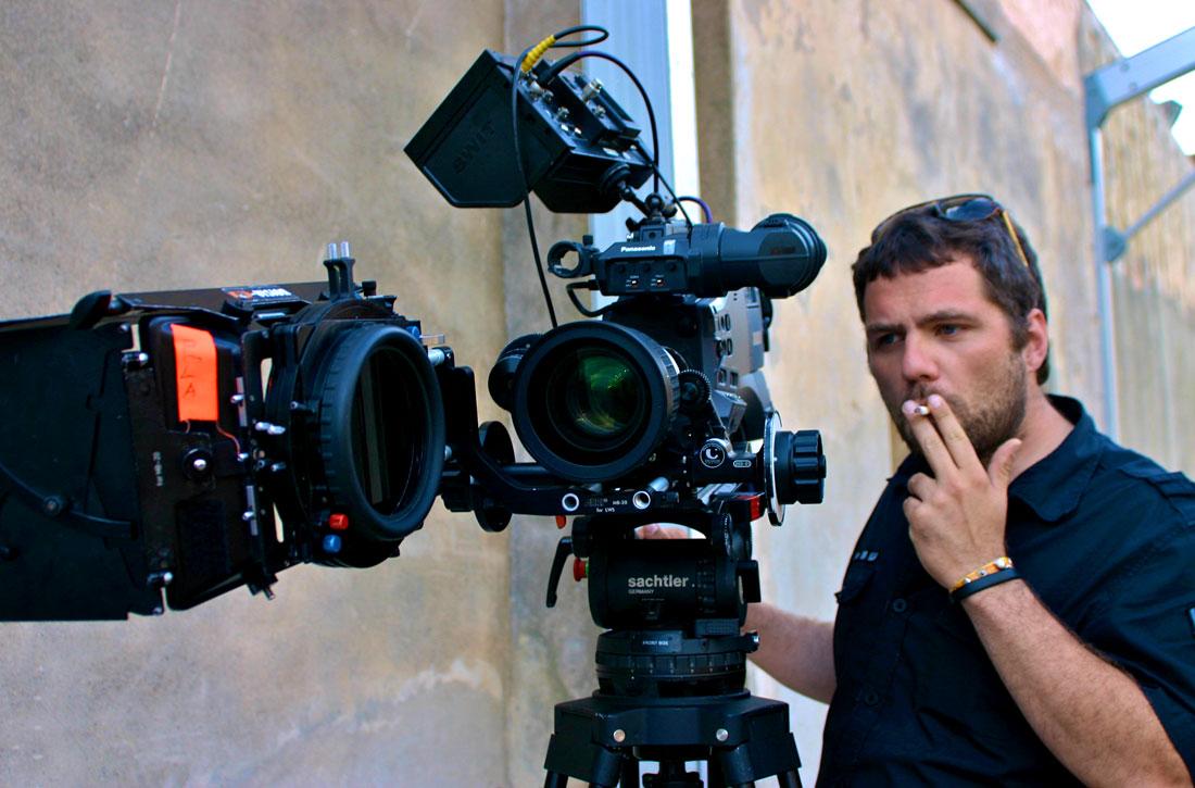fare-il-regista