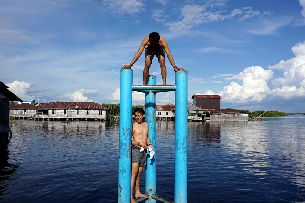 Indonesia 2018 (Photo by Francesco Menghini)