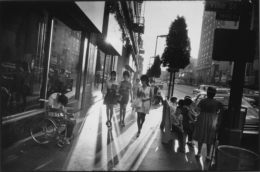 Garry Winogrand 005