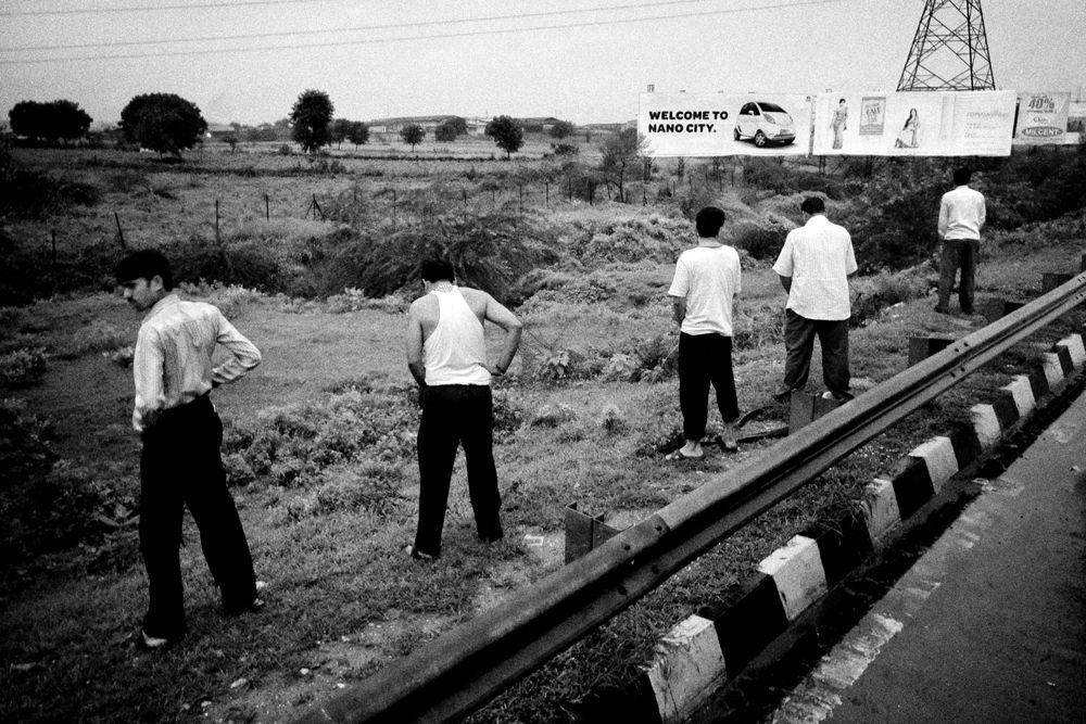 India 2012 (Photo by Francesco Menghini)
