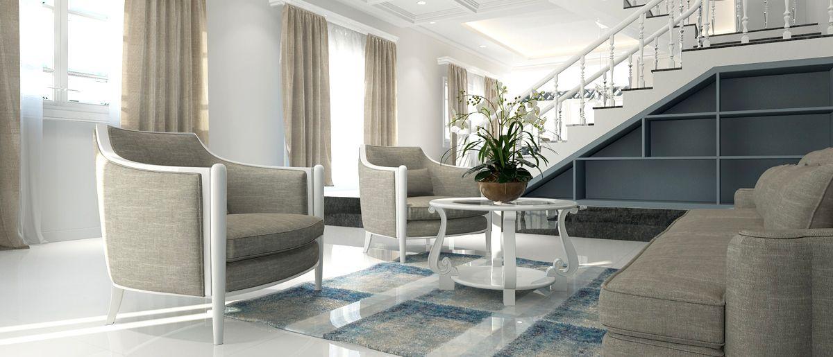 Il bianco per gli architetti