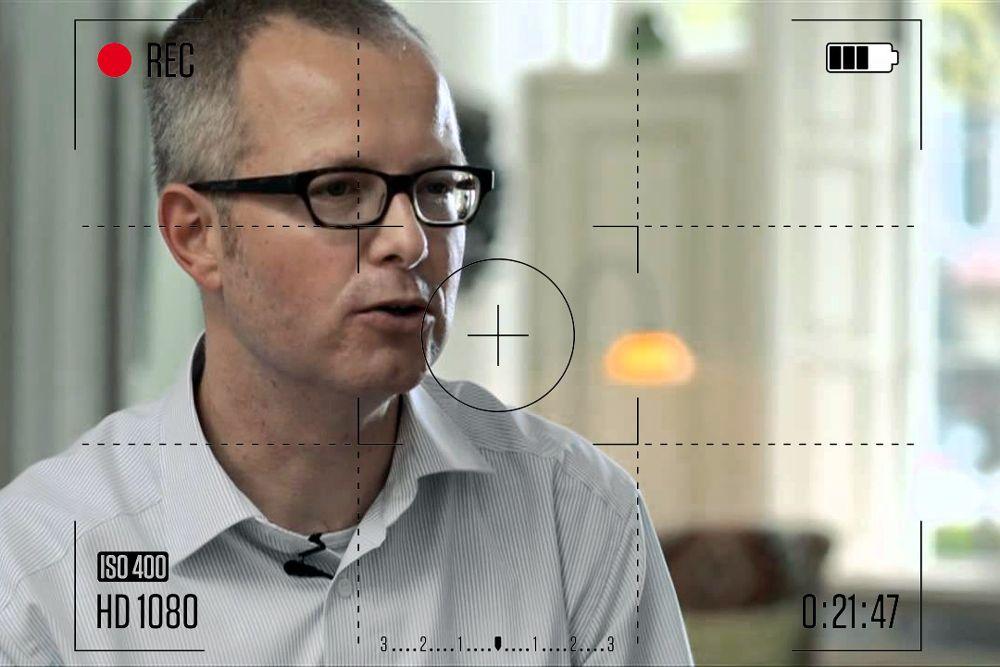 Intervista-video