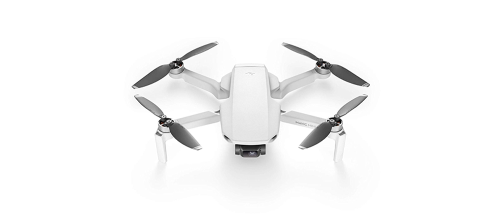 DJI-Mavic-Mini-Drone