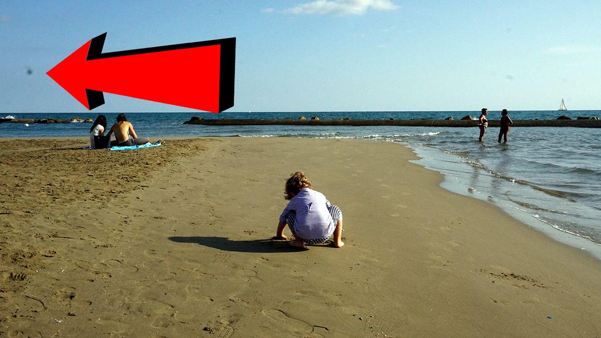 Foto-spiaggia-con-polvere