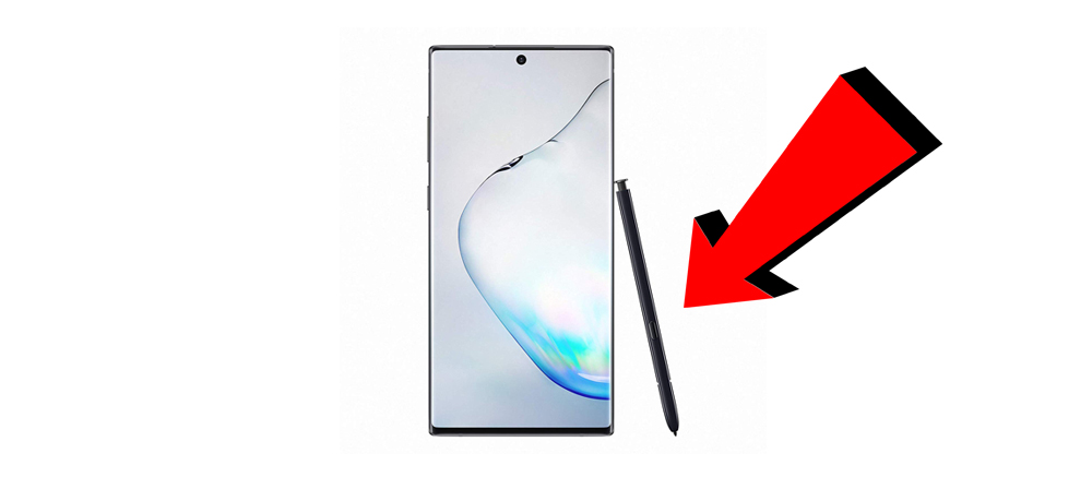 Samsung-Galaxy-Note10+-Smartphone