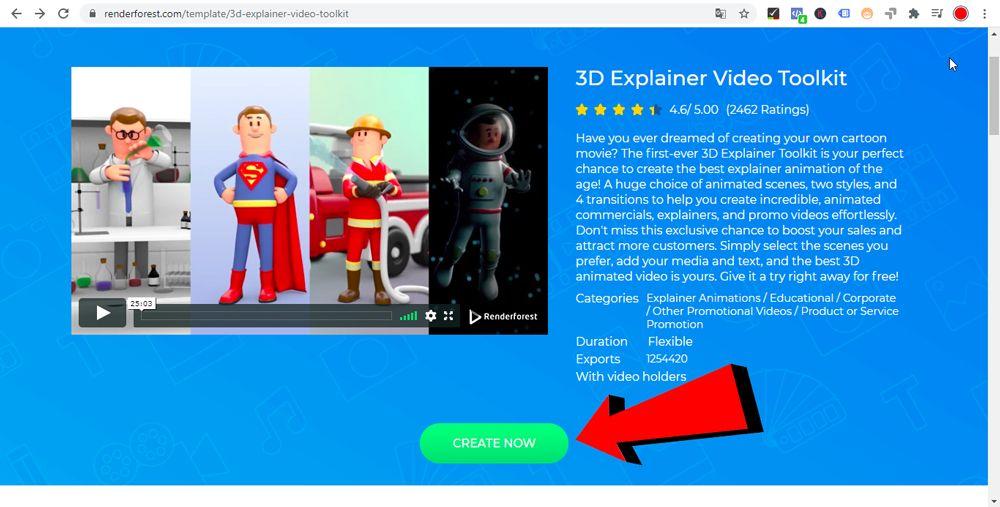 trasformare-video-in-cartone-animato-online