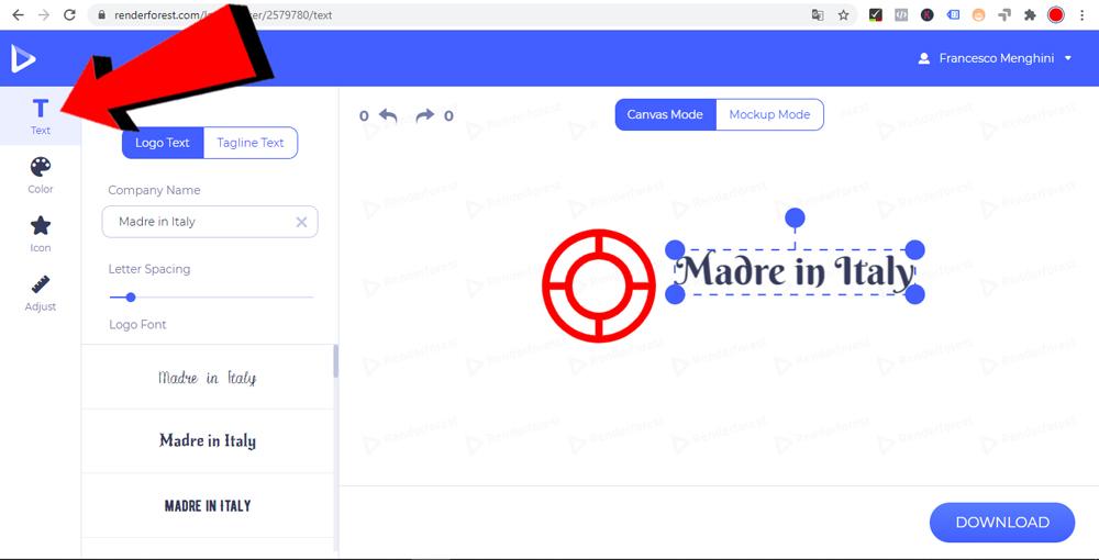 come-disegnare-un-logo-a-mano
