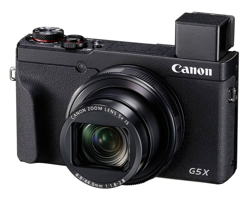 Canon-Powershot-G5X-Mark-II