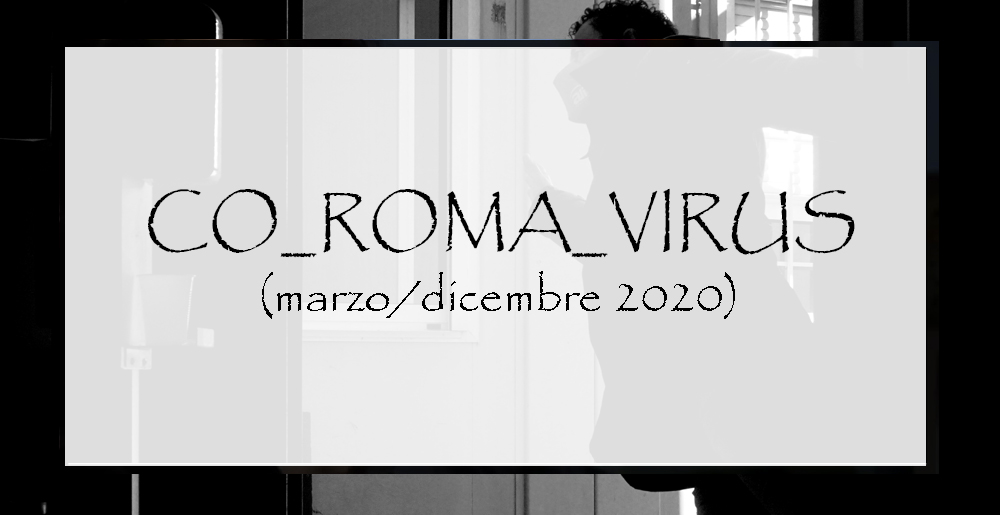 Co_Roma_Virus-project