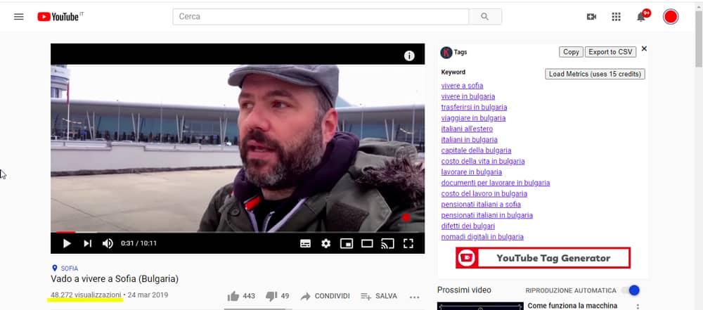 Lo-sfondo-nei-video-su-YouTube