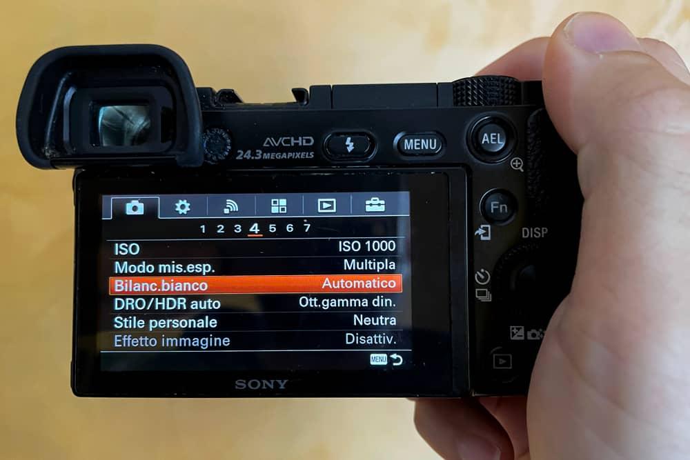 macchina-fotografica-storia