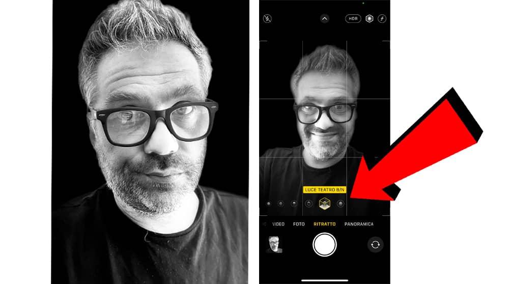 Modalità-ritratto-su-iPhone